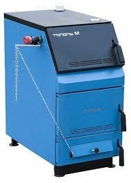 <b>Твердотопливный котел ZOTA</b> Тополь М 20 20 кВт одноконтурный