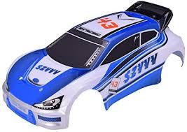 Free-Sky Original WLtoys A959 Car Shell A959-A ... - Amazon.com