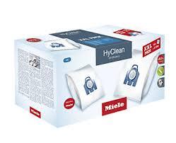 <b>Miele GN XXL</b> HyClean 3D Упаковка <b>XXL</b> мешков-<b>пылесборников</b> ...