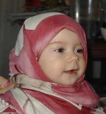 Nama Bayi Islami Perempuan beserta Artinya