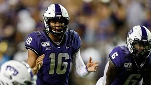 TCU football: What to watch as the Frogs travel to Purdue | Fort ...