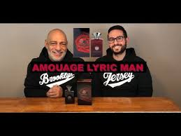 <b>Amouage Lyric</b> Man REVIEW with Redolessence + GIVEAWAY ...