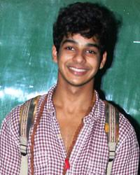 Image result for ishaan khattar