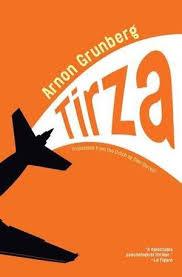 <b>TIRZA</b> by <b>Arnon Grunberg</b> , Sam Garrett | Kirkus Reviews