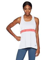 New Balance Women's Nb Athletics Novelty Tank ... - Amazon.com