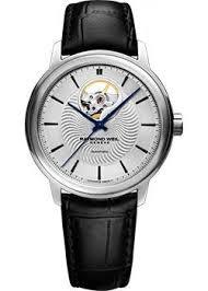 <b>Часы Raymond weil 2227</b>-<b>STC</b>-<b>65001</b> - купить мужские наручные ...