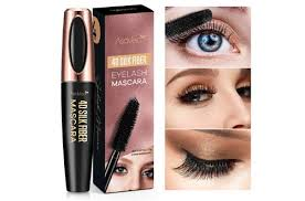 Top 10 Best <b>4D Fiber</b> Lash Mascaras Makeup for Women In 2020 ...