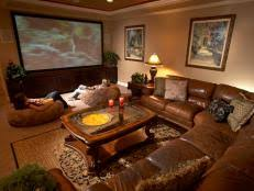top six basement spaces basement lighting layout
