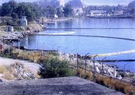 Αποτέλεσμα εικόνας για ΠΥΡΚΑΛ Ελευσίνας από τα ΕΛΠΕ