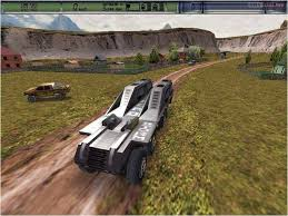 Download Free Games King Of Roads - total freedom in an open environment