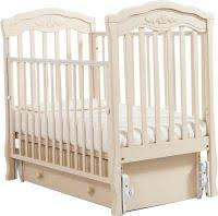 <b>Gandylyan Sharlotta</b> M – купить <b>кроватку</b>, сравнение цен ...