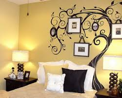 Wall Mural Designs Ideas Home Design Ideas - Bedroom wall murals ideas