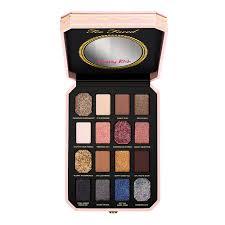 Buy <b>Too Faced Pretty Rich</b> Diamond Light Eye Shadow Palette ...