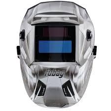 <b>Сварочная маска FUBAG OPTIMA</b> TEAM 9-13 SILVER 38076 в ...