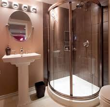 bathroom ideas corner shower design: corner shower idea rileighs bathroom this would be perfect for that small space