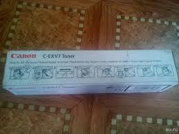 <b>тонер</b> для <b>Canon C</b>-<b>EXV7</b> Toner — купить в Красноярске ...