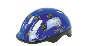 <b>Шлем</b> для роликов детский <b>MAXCITY Baby Little</b> Rabbit blue ...