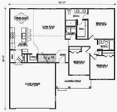 Functional Homes  Universal Design for Accessibility   Bedroom    Close up of floor plan