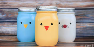 jar crafts home easy diy: crafts amp diy projects  easter mason jars  crafts amp diy projects