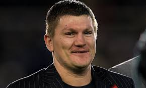 Ricky Hatton has had his boxing license withdrawn. Photograph: Mike Egerton/EMPICS Sport. Ricky Hatton today had his boxer's licence withdrawn by the ... - Ricky-Hatton-006