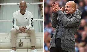 Puma announce long-term partnership with Pep Guardiola as...