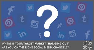 What Social Media Channel Is Best Suited For Your Business ...
