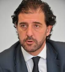 El presidente de GAM, Pedro Luis Fernández. Foto: Fernando Villar - GAM-pedroluisfernandez