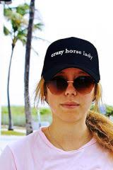 Search results for: 'spiced equestrian <b>crazy horse lady</b>'