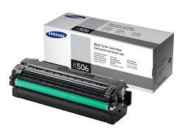 <b>Картридж Samsung CLT-K506L</b> SU173A купить в Москве, цена на ...