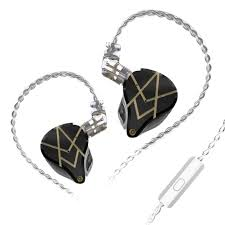 <b>KZ ASX</b> 20BA HiFi <b>In-Ear</b> Monitor Online - <b>Headphone</b> Zone