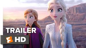 Frozen II Trailer #1 (2019) | Movieclips Trailers - YouTube
