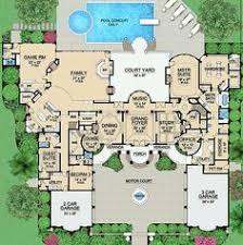 Luxury House Floor PlanPlan w tx  luxury  european  premium collection  photo gallery  french country house