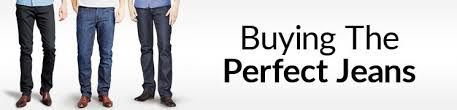 How To Buy The Perfect Pair Of <b>Jeans</b> | 5 Common <b>Denim</b> Styles ...