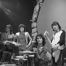 <b>Golden Earring</b> - Under-Appreciated Rock Bands and Artists