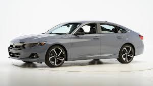 2021 <b>Honda Accord</b>