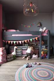 gray bedroom rosie