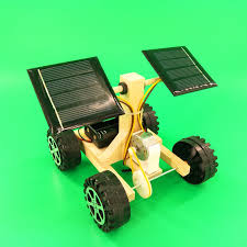 <b>DIY Technology small production</b> solar space lunar Rover scientific ...