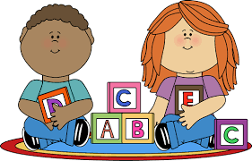 Image result for clipart of preschoolers