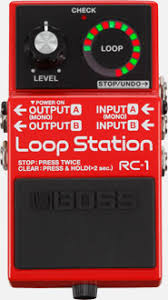 RC-1 | Луп станция - BOSS