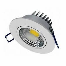 <b>Встраиваемый светодиодный светильник Horoz</b> 5W 2700К ...