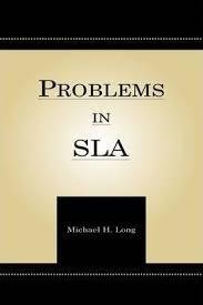 Problems in <b>Second Language</b> Acquisition : <b>Michael</b> H. <b>Long</b> ...