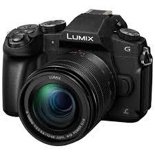 <b>Фотоаппарат panasonic lumix dmc-g80</b> kit — 13 отзывов о товаре ...