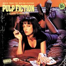 Музыка из <b>Fiction</b> Motion Picture <b>Pulp</b> -Music from the Motion ...