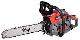 Бензиновая пила <b>Fubag FPS 37</b> 1500 Вт — купить по выгодной ...