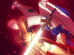 keep the love  amp  faith   the gilgameshxsaber essaysorry gil  saber wears bloomers