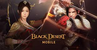 <b>Black Desert</b> Mobile - Official Website