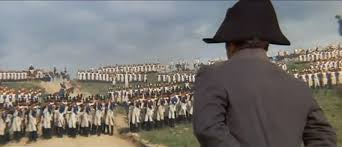 Image result for images of rod steiger as napoleon in waterloo