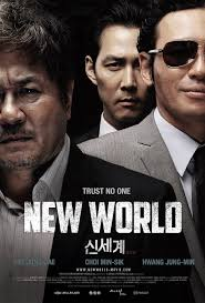 Assistir New World – Legendado Online