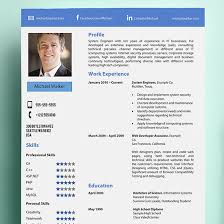 modern resume templatesmodern resume template