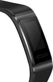 <b>Умный браслет HUAWEI</b> Band 3 Pro со встроенным GPS ...